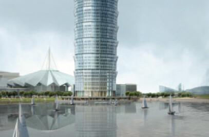 Zhengzhou Greenland Plaza
