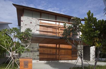 Cove Way House