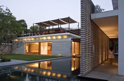 Amrita Shergil Marg House