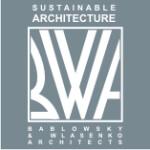 Bablowsky&Wlasenko Architects