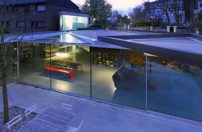 House in Belsize Park