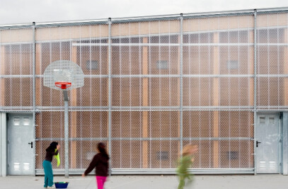 SCHOOL GYM 704