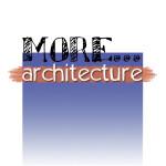 more...architecture