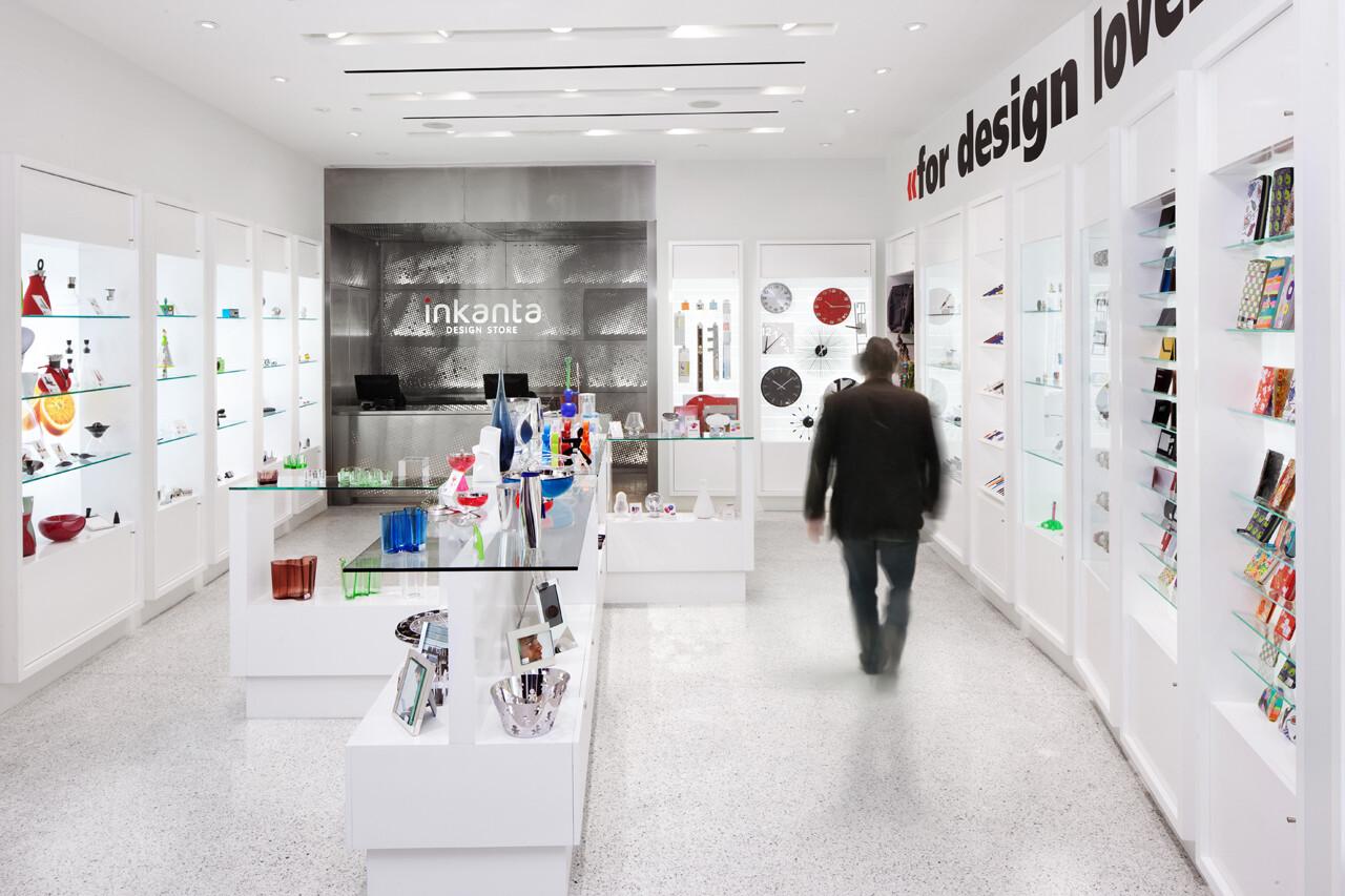 Inkanta Design Store