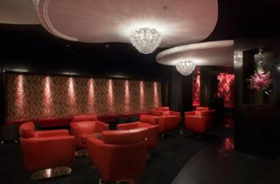 mond Bar, Christchurch Casino