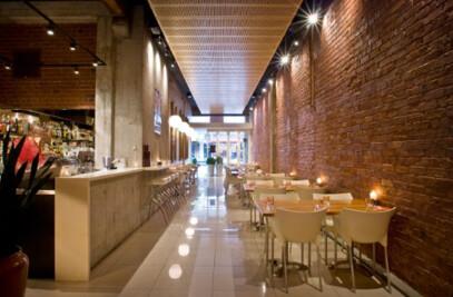 Stromboli Restaurant and Wine Bar