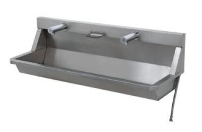 Washtroughs