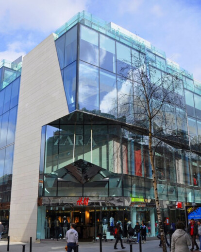 Gaiety Centre