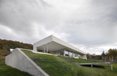 Casa CV