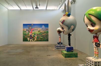 Galerie Emmanuel Perrotin