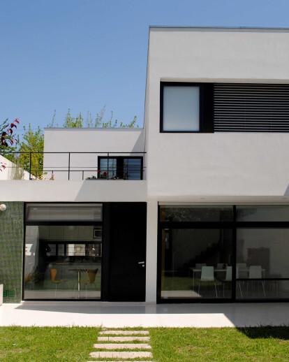 Casa Dorrego