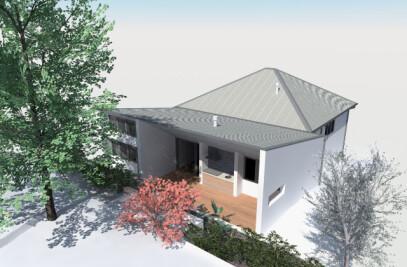 Kotara House