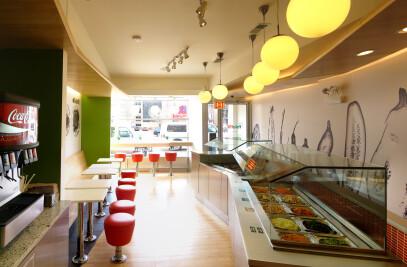 Falafill Restaurant