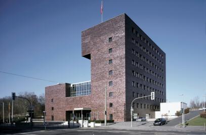 Jahrhunderthaus IG Metall
