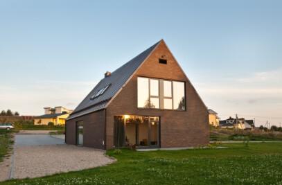 House in Tarande