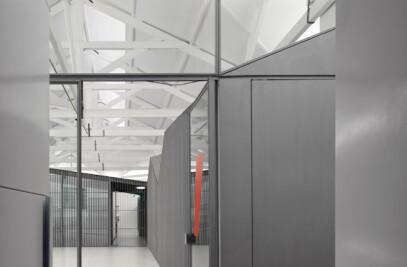 """""""Nuno Sampaio Arquitetos"""" Studio"""
