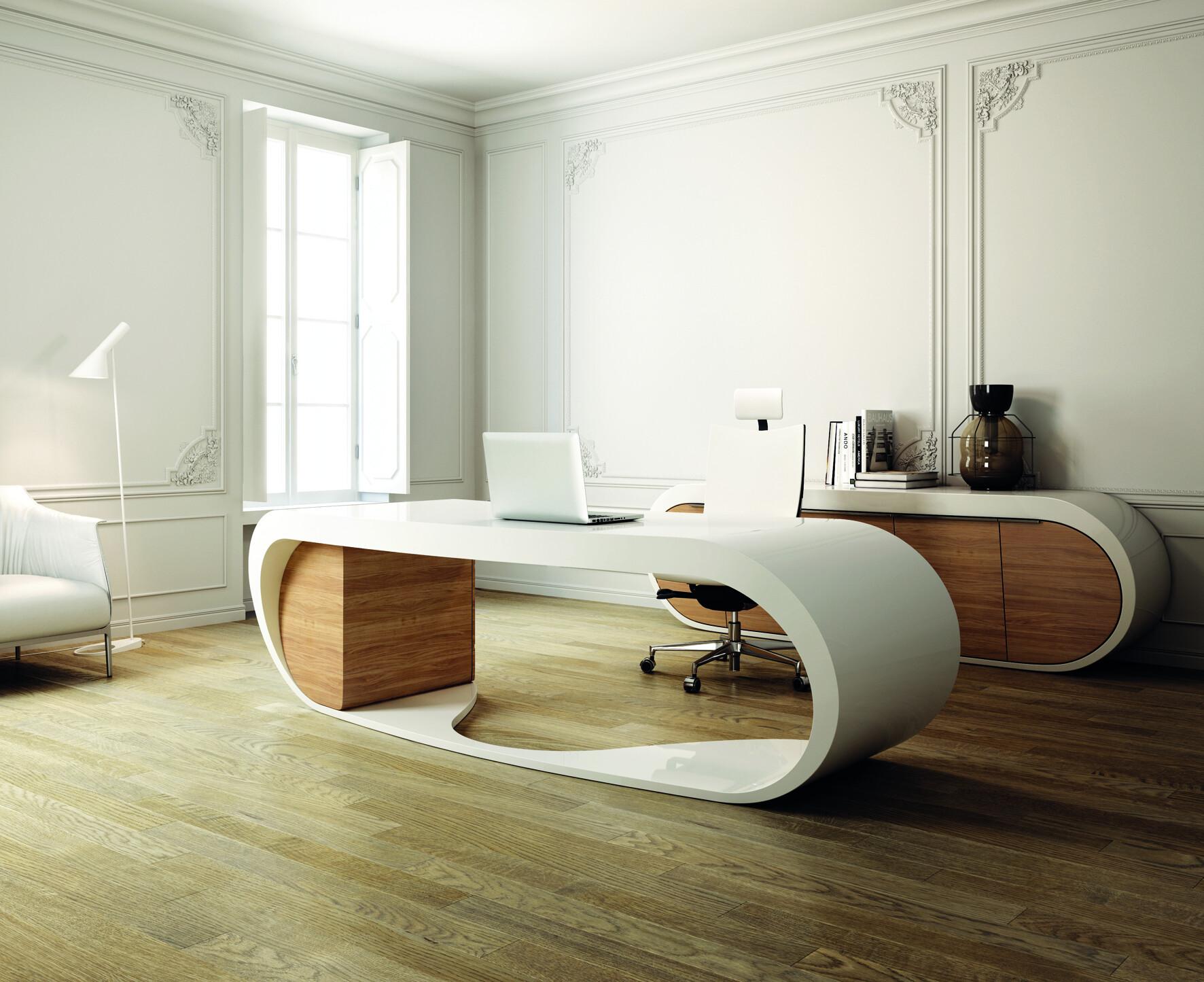 Goggle Desk
