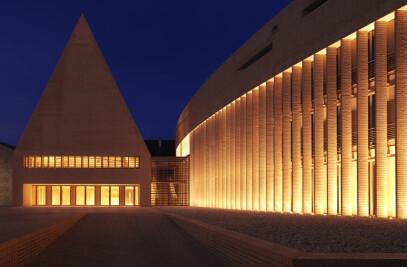 National Parliament Principality of Liechtenstein