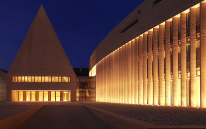 Hansjörg Göritz Architekturstudio