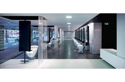 Manly Hair Salon