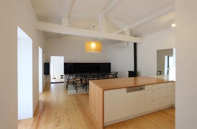 Casa David Rodrigues