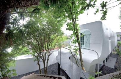 Celluloid Jam House