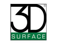 3D Surface