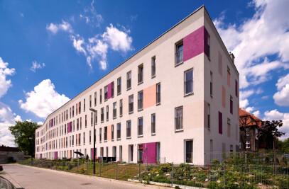 Dębowa Housing Estate