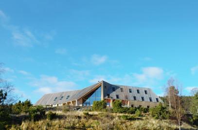 Pulpit Rock (Preikestolen) Mountain lodge