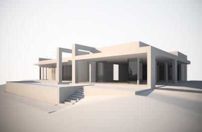House in El Paraíso