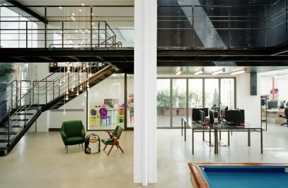 New Edi Headquarters