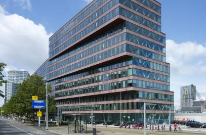 Blaak 31 Rotterdam