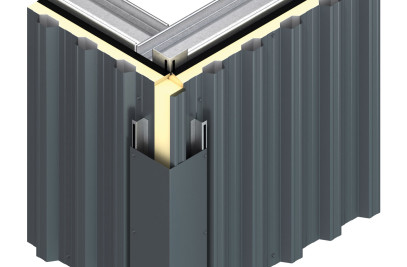 Energi Panel Insulated Wall Panels