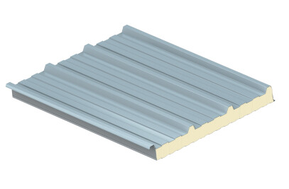 RW Insulated Panel Roof System