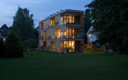 Halle 58 Architects