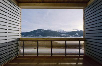 Hotel Das Tegernsee, Lake Tegernsee/Germany
