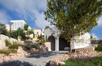 Agbaria House