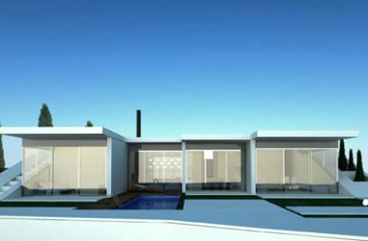 Jieh Beach House