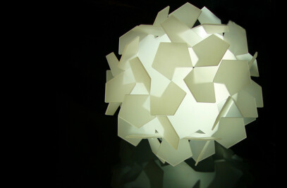 Solid Crystal