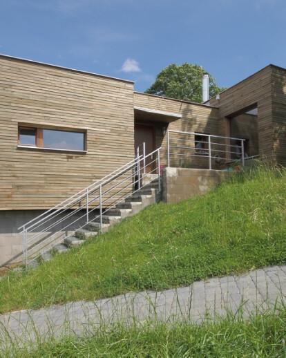 House Střekov I