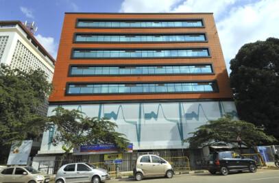 Vikram Hospital