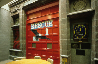 FDNY Rescue Company 1