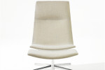 Catifa 70 with footstool