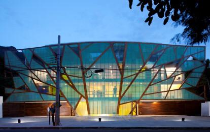 Mareines + Patalano Architecture