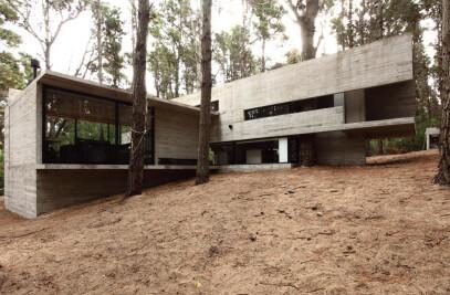 Casa JD