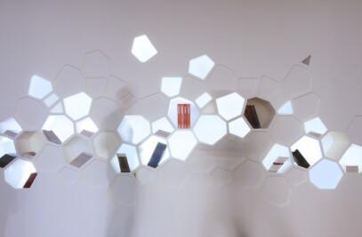 Sherman Contemporary Art Foundation Bibliotheca