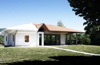 Mausoleo della Famiglia Sacchetti