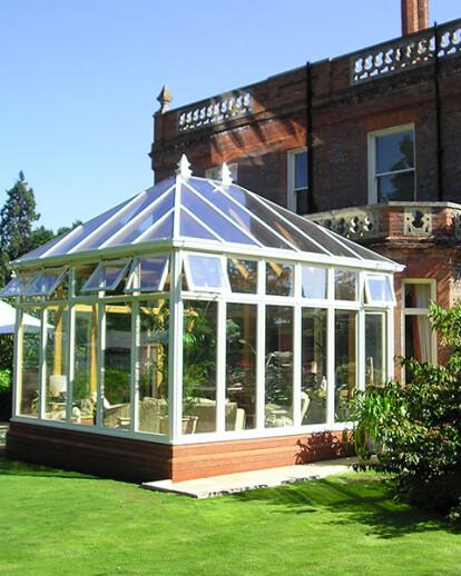 6472338eb216 Garden Conservatory | Richmond Oak Conservatories Ltd | Archello