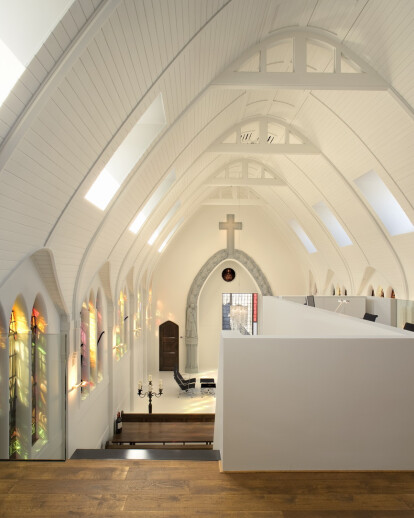 Church of Living Utrecht