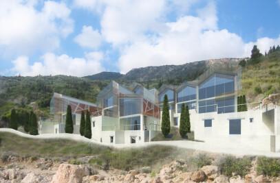 Villa Resort Lefkada